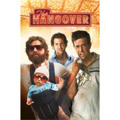 The Hangover by Todd Phillips