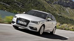 Audi A3 2,0 TDI: Das MBQ-Prinzip  Credit: Werk/Audi