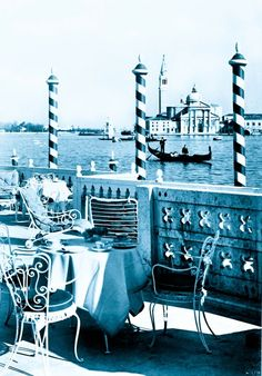 The Bauers Venezia Italy