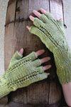 NaturallyCaron.com :: Borgata Glovelets