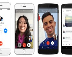 Facetime Video calling from Android to iPhone Check out the latest FaceTime for Android to iPhone. Video Calls from android to iphone tutorial. Facebook Messenger, Whatsapp Messenger, Facebook Video Call, Appel Video, Mp3 Music Downloads, Google Hangouts, Facetime, Android Apps, Brazil