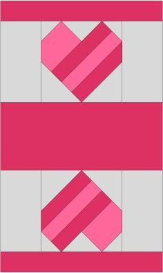 sweetheart-pouch eq Mini Design by Lori Miller Designs