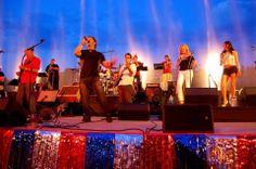 Free Summer concert series at the Branson Landing