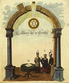 York Rite Freemasonry Royal Arch