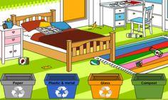 Segregacja śmieci :)