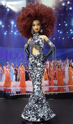 Miss Morrocco 2009/2010