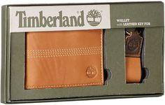 b483aafa22ee Timberland Slimfold Wallet with Key Fob Gift Set