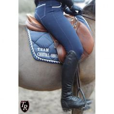 Pantalon Miss Time Rider - Modèle femme