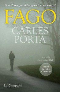Fago - Carles Porta