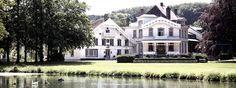 Bijzonder Overnachten in Landgoed Kasteel - Luxe Verblijf in Design Hotel bij Maastricht