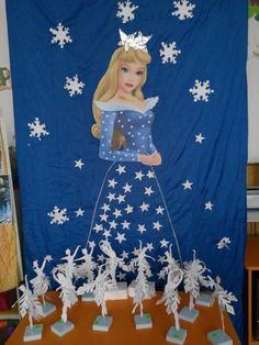 Activities For Kids, Cinderella, Snow, Disney Princess, Disney Characters, Art, Art Background, Children Activities, Kunst