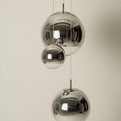 Luminária Mirror Ball | Arkpad