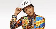Bruno Mars | Rolling Stone