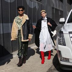 Nyfwm streetwear
