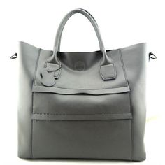 Ladies' Cow Leather Handbag - Leather Products   HKTDC