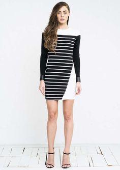 2013 Spring 1: BATM Grainline Dress