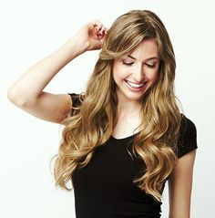 Buy this beautiful blond hair extension online at World of Hair Etensions in UK at very affordable price. Contact us and buy different hair extensions from us.