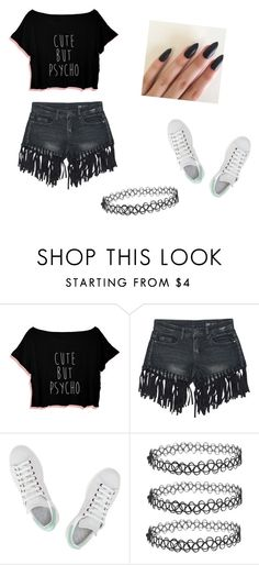 """""""Day 2"""" by katkahrdl-1 on Polyvore featuring Sans Souci and adidas"""