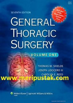 General Thoracic Surgery Two-Volume Set Plus Companion Website 7th Edition Low Price Buy Online http://www.meripustak.com/General-Thoracic-Surgery-Two-Volume-Set-Plus-Companion-Website-7th-Edition/Surgery/Books/pid-100895