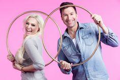 Am 4. Juni will Daniela Katzenberger ihren Lucas Cordalis live im TV heiraten. Derzeit läuft ihre Doku-Soap