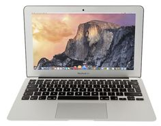 Win a $900.00 Apple MacBook Air laptop. Win a MacBook Air!! Winner will be announced April 29th on YouTube.