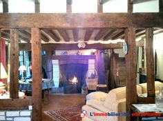 House Villa, House, Ideas, Home Decor, Home Ideas, Open Plan Living, Homemade Home Decor, Home, Haus