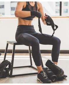 Fitness Girl Gifs Pic and Motivation Quotes that will inspired you every hour day and help to live healthy and fit life workout gym girl Sport Motivation, Fitness Motivation Photo, Fitness Goals, Fitness Tips, Health Fitness, Women's Health, Free Fitness, Easy Fitness, Dieta Fitness