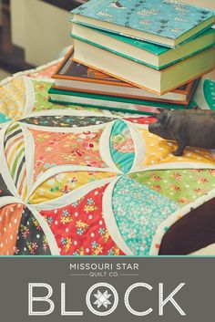 This magazine is amazing! Tons of quilting inspiration, no ads, and 10 Beginner/Intermediate Quilt Patterns for just $5.99! Adding it to my Christmas list! :D