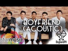 BoybandPH - Boyfriend Acoustic (Official Lyric Video)