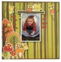 In the woods collection by Kaisercraft General Crafts, Craft Items, Woods, Embellishments, Paper, Frame, Projects, Scrapbooking, Painting