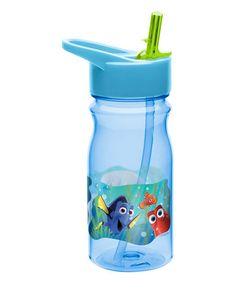 Look what I found on #zulily! Blue Finding Dory 16.5-Oz. Tumbler #zulilyfinds