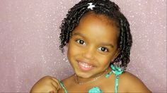 Finger Coils 21 Quick Kid Hairstyles For Extremely Busy Parents Finger Coils Natural Hair, Coiling Natural Hair, Natural Hair Care, Natural Hair Styles, Natural Hairstyles For Kids, Ethnic Hairstyles, Little Girl Hairstyles, Kid Hairstyles, Hairdos