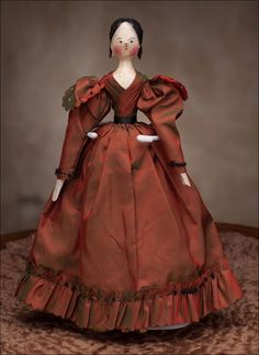 Groednertal Doll