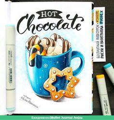Trendy Dark Art Drawings Sketches Ideas - Image 12 of 23 Marker Kunst, Copic Marker Art, Copic Art, Sketch Markers, Copic Markers, Copic Drawings, Dark Art Drawings, Art Drawings Sketches, Cute Drawings