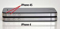 perbedaan iphone 4s dan 5,5 dan 5s,harga iphone 4s,spesifikasi iphone 4s,4 dan 4s secara fisik,harga iphone ,cara membedakan iphone asli dan palsu,4 dan 4s,