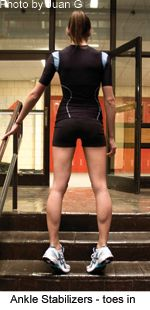 Owner's Manual: Stabilize Your Knees, Ankles | Runner's World & Running Times