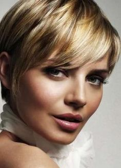 hairstyles for women over 40 | very short sedu hair styles so popular