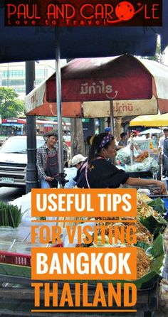 Bangkok is a wonderful city to visit and we have now got to know it quite well. Here is our guide of what to do and not to do in Bangkok.