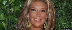 Songwriter Denise Rich Renounces U.S. Citizenship On July 9, 2012.