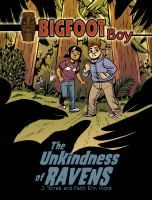 Graphic novel. A boy uses a magic totem to turn into Big Foot. Second in the series. Grades 3-5.
