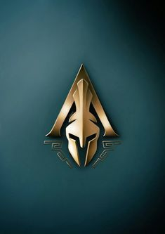 #AssassinsCreedOdyssey Assassins Creed Tattoo, Tatuajes Assassins Creed, Arte Assassins Creed, Assassins Creed Odyssey, The Assassin, Spartanischer Helm, Logo D'art, Assassin's Creed Wallpaper, Thanos Avengers