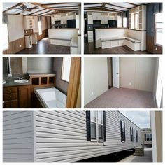 Looking to save lots of cash on your next home? You can own a new home for $39,900*! That's $6,000 under what it should be! If you've been waiting for the right moment to purchase, the 3/2 Sierra Vista with over 1,200 square feet of space, could be the home you've been waiting for! Call us or come by our lot today! *$39,900 with options shown, not including delivery, set up, and A/C* MHDRET00036730