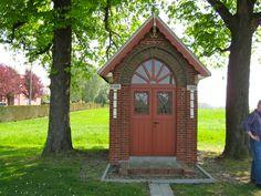 Kapel Sasput,Sint-Lambrechts-Herk, Hasselt