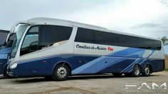 Scania irizar pb ómnibus de México plus