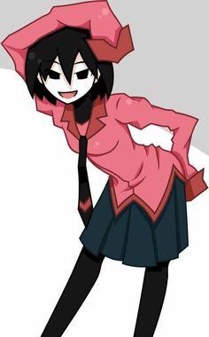 Oshino Ougi Manga Anime, Anime Art, Otaku, Hanekawa Tsubasa, Monogatari Series, Nichijou, Anime Girl Drawings, Maid Sama, Female Anime