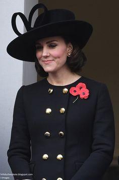 Duchess of Cambridge, nov/2017