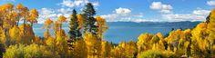 lake tahoe, ca autumn - Google Search