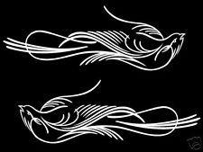 Pinstriping Decals - Birds -Custom Culture-Von Dutch