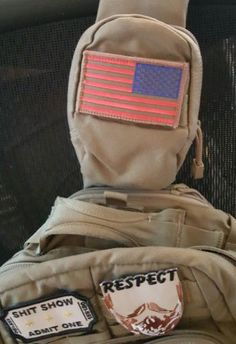 f76c756f5c4 USA FLAG REVERSE GREEN   GOLD COMBAT SWAT TACTICAL MORALE PATCH HOOK AND  LOOP