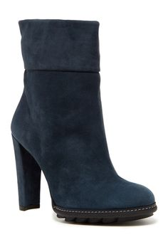 Stuart Weitzman | Pully Bootie | Nordstrom Rack Sponsored by Nordstrom Rack.